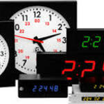 Master Clock System