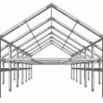 Design Installation of Steel Structure