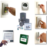 Design -Supply - Installation of Access Control System