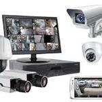 Installation CCTV System