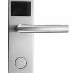 Door Accessories - Door Lock System