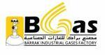 Barrak Industrial Gases